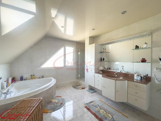 Vente maison 5 pièces 122 m2