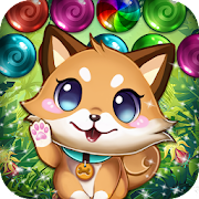 Game Puppy Dog Pop - Bubble Shoot Mania apk for kindle fire