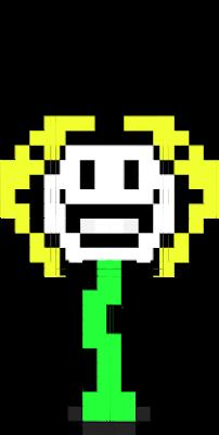 evil flower monster