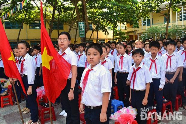 Năm học 2016 -2017: Đà Nẵng có nhiều đổi mới