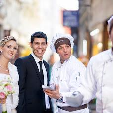 Wedding photographer Raifa Slota (Raifa). Photo of 05.03.2016