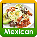 mexican foods in english icon