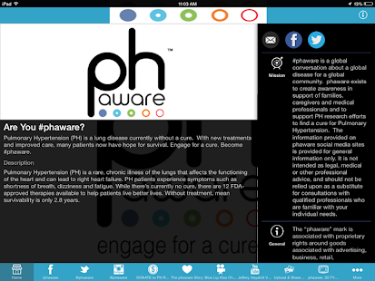 phaware- screenshot thumbnail