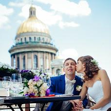 Wedding photographer Darya Imbir (Imbirka). Photo of 17.09.2014