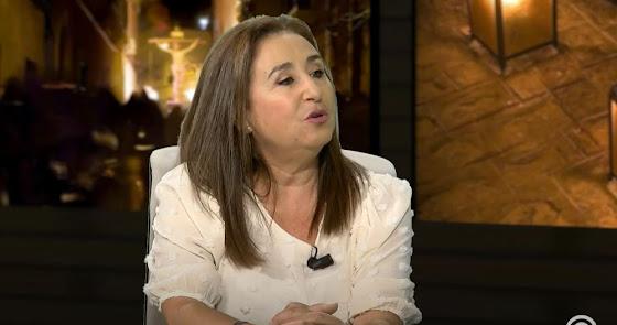 Ya hay hermana mayor en el Sepulcro: Fini Salvador, elegida en las urnas