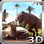 Dinosaurs 3D Pro lwp временно бесплатно