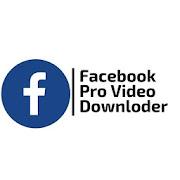 Facebook pro Video Downloader