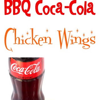 Crockpot Barbecue Coca-Cola Wings Recipe!.
