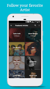 SpotyTube - Free Music (Spotify Billboard YouTube)- screenshot thumbnail