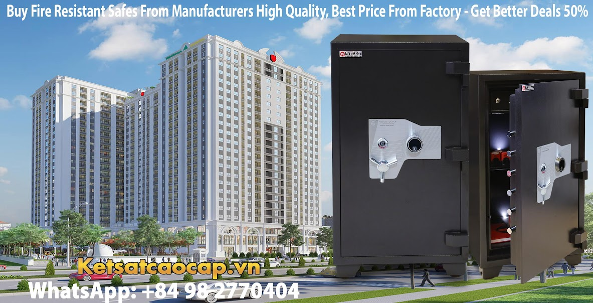 Fire Resistant safes High Quality Price Ratio‎
