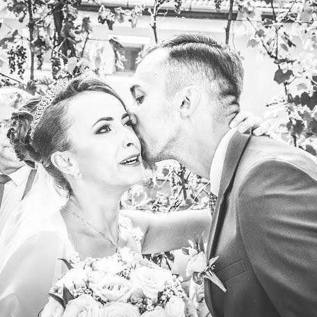 Wedding photographer Vlad Ionut (vladionut). Photo of 13.09.2018