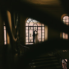 Wedding photographer Slava Klimov (slavaklimov). Photo of 21.01.2017