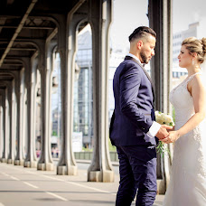 Wedding photographer Alex Sander (alexsanders). Photo of 05.11.2018