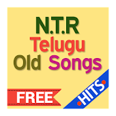 NTR Telugu Old Super Hit Songs