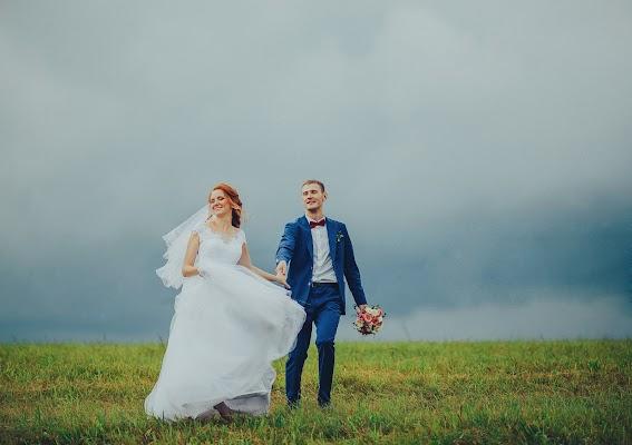 Свадебный фотограф Анастасия Федяева (naisi). Фотография от 17.10.2017