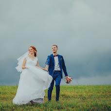 Wedding photographer Anastasiya Fedyaeva (naisi). Photo of 17.10.2017