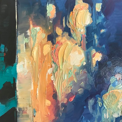 leanne-bunnell-interior-design-where-to-find-art-in-calgary-galleries-abstract-painting
