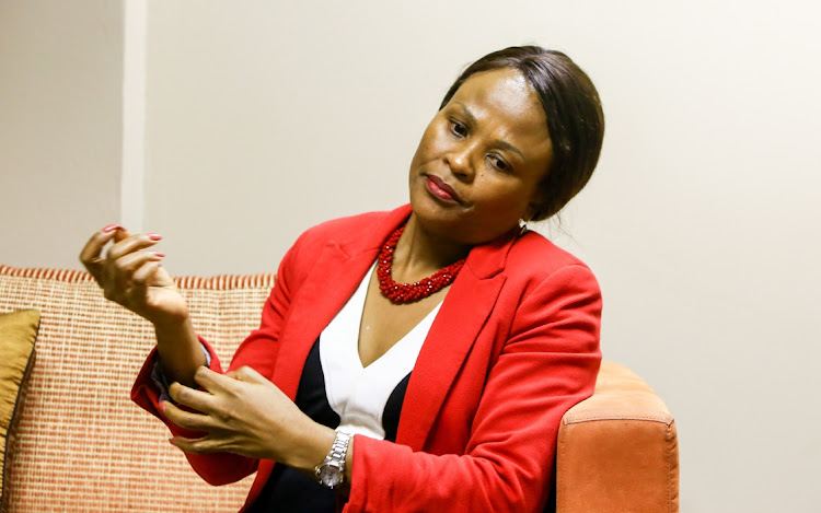Political parties are deploying their heavyweights to lead the process of probing public protector Busisiwe Mkhwebane's fitness to hold office.