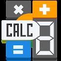 Calc8 - Scientific Calculator icon