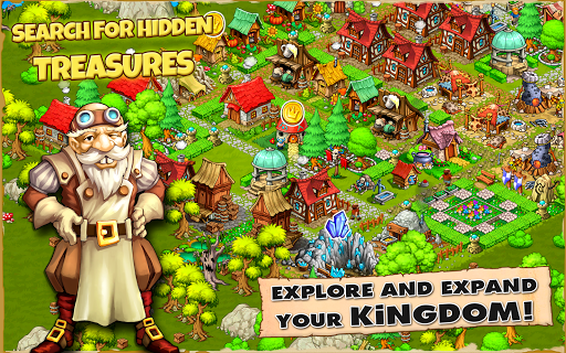 Kingdoms & Monsters (no-WiFi)  screenshots 6