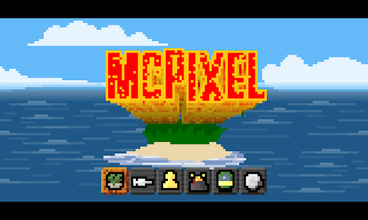 McPixel Screenshot