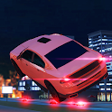 City Car Driving Simulator: Stunt Master icon