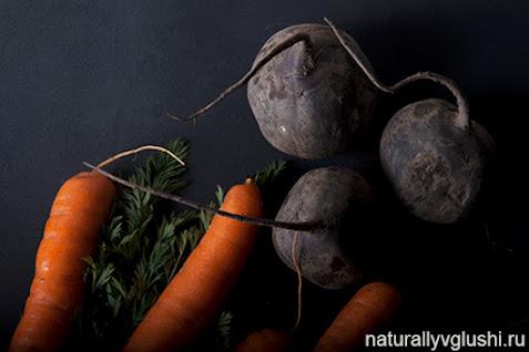 как запечь корнеплоды | Блог Naturally в глуши