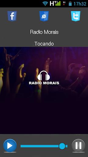 Radio Morais