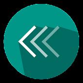 SwipeBack2 - Xposed Module