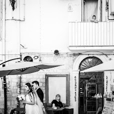 Wedding photographer Matteo Lomonte (lomonte). Photo of 15.12.2017
