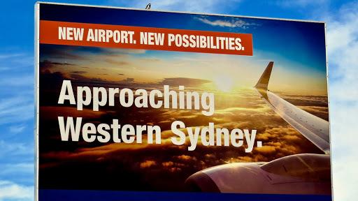 Western Sydney airport unveils final terminal design