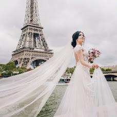 Wedding photographer Lena Kos (Pariswed). Photo of 04.06.2018