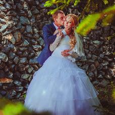 Wedding photographer Anna Manyakina (AnyaManyasha). Photo of 06.08.2015