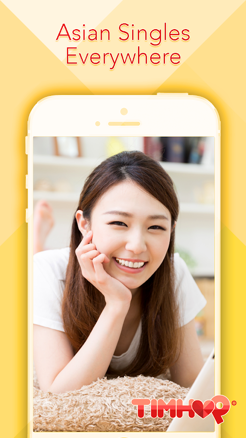 asian free dating app Asian dating for asian & asian american singles in north america and more we have successfully connected many asian singles in the.