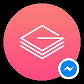 GIFMAGAZINE for Messenger