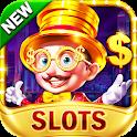 Cash Frenzy Casino – Top Casino Games icon