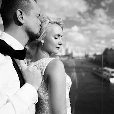 Wedding photographer Lyubov Lyupina (iamlyuba). Photo of 19.10.2017