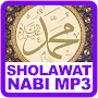 Sholawat Nabi Mp3 APK icon