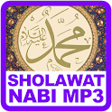 Sholawat Nabi Mp3 icon