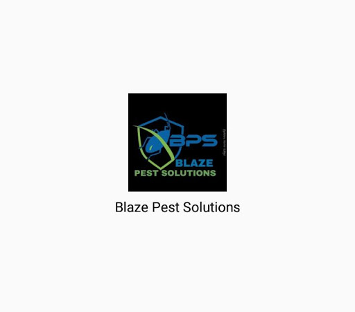 Screenshot for Blaze Pest Solutions in United States Play Store