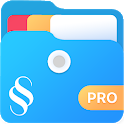 File Manager Pro (No Ads) - SS Explorer icon
