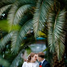 Wedding photographer Aleksey Simonov (simonov). Photo of 04.01.2017