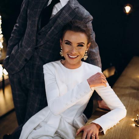 Wedding photographer Aivaras Simeliunas (simeliunas). Photo of 06.02.2018