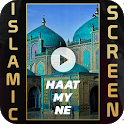 Islamic Full Screen Video Status icon