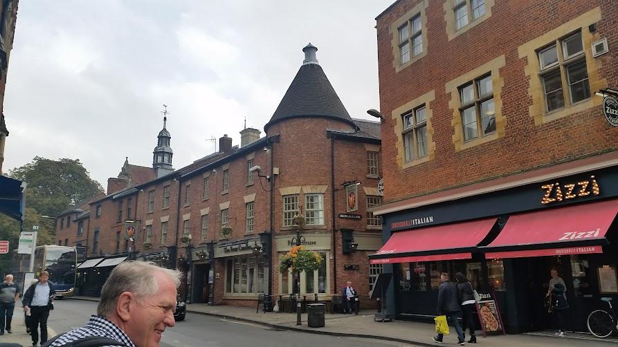 Craft Shops Stratford