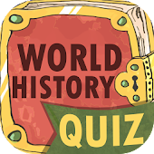 World History Quiz Games - History GK Questions