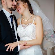 Wedding photographer Sergey Matyunin (Matysh). Photo of 18.12.2016