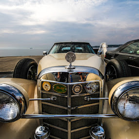 Oldtimer by Lovro Konjedic - Transportation Automobiles