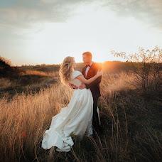 Wedding photographer Ronichka Necheporuk (NikiPhoto). Photo of 12.12.2018