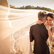 Vestuvių fotografas Pietro Dambrosio (Fduepuntozero). Nuotrauka 01.11.2019
